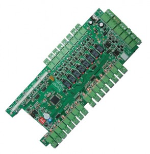 SNet-E5D---5-Door-Extension-Board